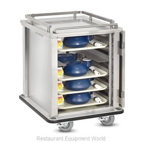 Food Warming Equipment ETC-1520-10 Cabinet, Meal Tray Delivery
