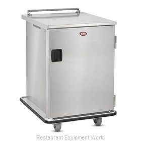 Food Warming Equipment ETC-1520-12 Cabinet, Meal Tray Delivery