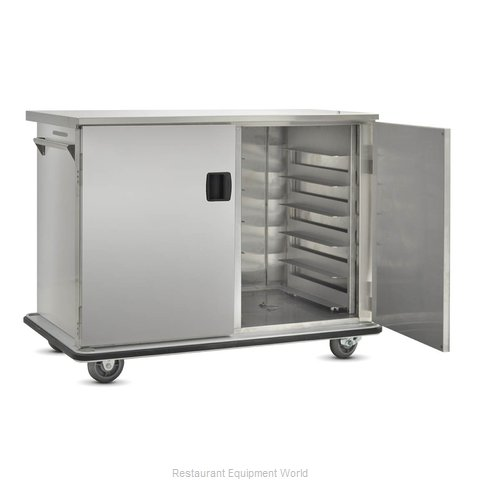 Food Warming Equipment ETC-1520-24 Cabinet Meal Tray Delivery