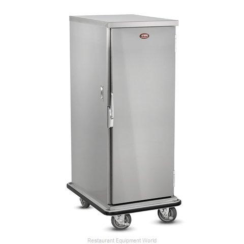 Food Warming Equipment ETC-1826-11 Cabinet, Enclosed, Bun / Food Pan