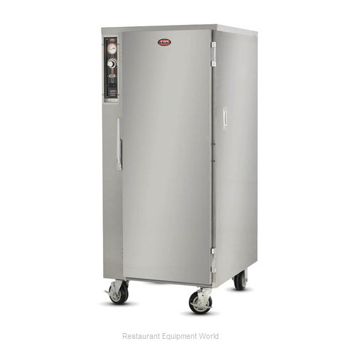 Food Warming Equipment ETC-1826-14HD Heated Cabinet, Mobile