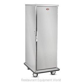 Food Warming Equipment ETC-1826-19 INS Cabinet, Enclosed, Bun / Food Pan