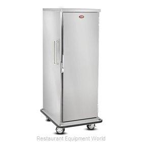 Food Warming Equipment ETC-1826-19 Cabinet, Enclosed, Bun / Food Pan