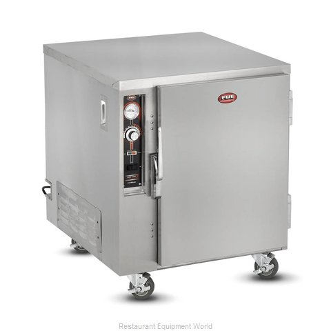Food Warming Equipment ETC-1826-5HD Heated Cabinet, Mobile