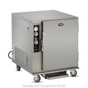 Food Warming Equipment ETC-1826-5PH Proofer Cabinet, Mobile, Undercounter