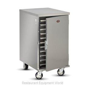 Food Warming Equipment ETC-1826-7 INS Cabinet, Enclosed, Bun / Food Pan