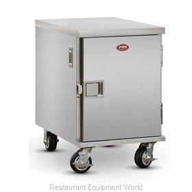 Food Warming Equipment ETC-1826-7 Cabinet, Enclosed, Bun / Food Pan