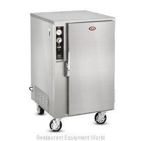 Food Warming Equipment ETC-1826-9HD Heated Cabinet, Mobile