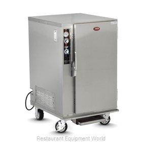 Food Warming Equipment ETC-1826-9PH Proofer Cabinet, Mobile, Half-Height
