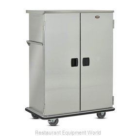 Food Warming Equipment ETC-20 Cabinet, Meal Tray Delivery