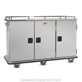 Food Warming Equipment ETC-24 Cabinet, Meal Tray Delivery