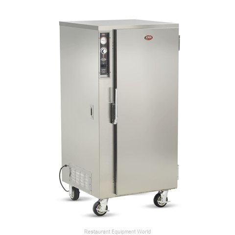 Food Warming Equipment ETC-UA-10HD Heated Holding Cabinet Mobile