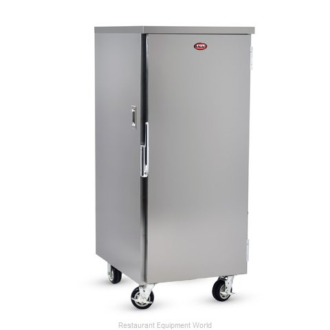 Food Warming Equipment ETC-UA-13 INS Cabinet, Enclosed, Bun / Food Pan