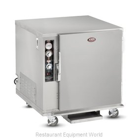 Food Warming Equipment ETC-UA-4PH Proofer Cabinet, Mobile, Undercounter