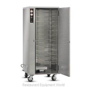 Food Warming Equipment ETC-UA-6HD Heated Cabinet, Mobile