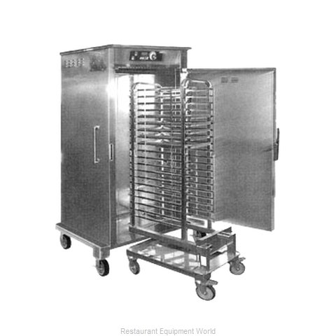 Food Warming Equipment HHC-CC-201SCCMW Roll-In Heated Cabinet Mobile