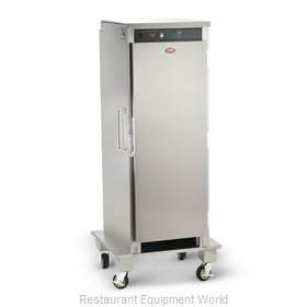 Food Warming Equipment HHC-CC-202-MW Heated Cabinet, Roll-In