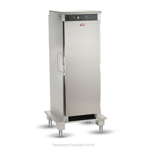 Food Warming Equipment HHC-CC-202 Heated Cabinet, Roll-In
