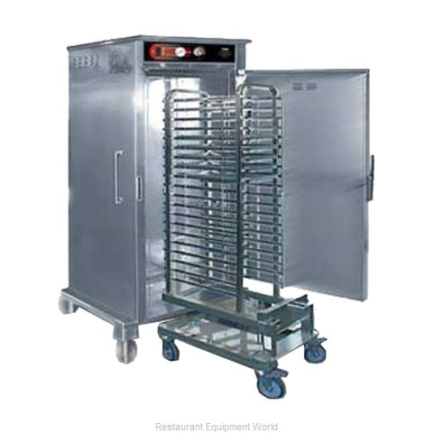 Food Warming Equipment HHC-CC-202SCC Roll-in Heated Cabinet 1 compartment