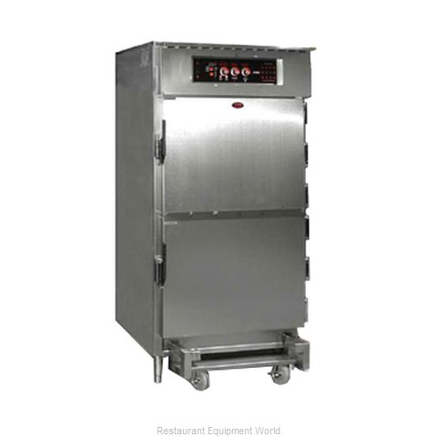 Food Warming Equipment HHC-RB-26 Heated Holding Cabinet Roll-in