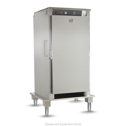 Food Warming Equipment HHC-RH-26 Heated Cabinet, Roll-In