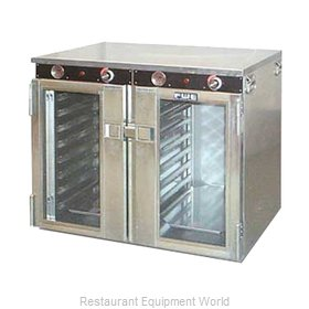 Food Warming Equipment HLC-16S Cabinet Hand Lift Catering Warmer