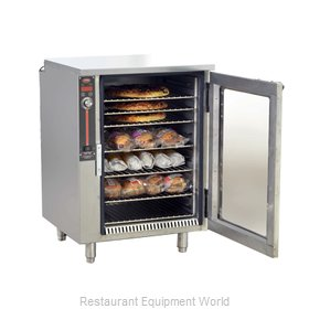 Food Warming Equipment HLC-1717-11 Heated Cabinet, Countertop