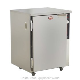 Food Warming Equipment HLC-1717-11UC Heated Cabinet, Mobile, Pizza