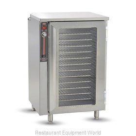 Food Warming Equipment HLC-1717-13 Heated Cabinet, Countertop