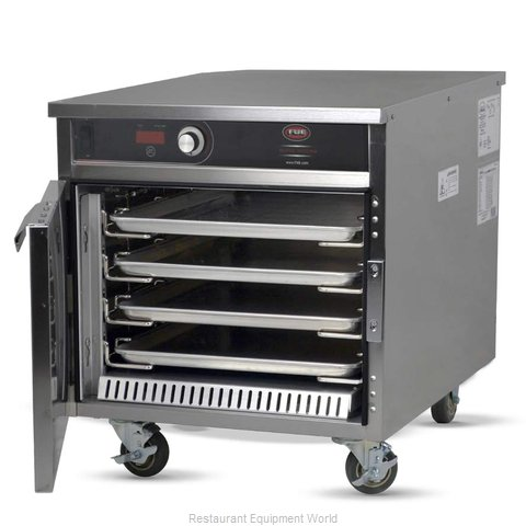 Food Warming Equipment HLC-1826-4-UC Heated Cabinet, Mobile