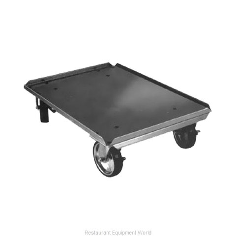 Food Warming Equipment HLC-1DBD Dolly Food Carrier