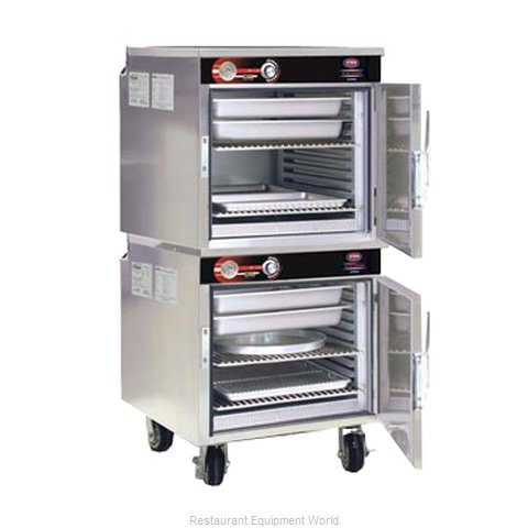 Food Warming Equipment HLC-2125-5S Food Carrier Stainless Steel