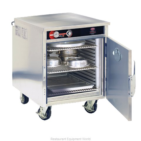 Food Warming Equipment HLC-2127-6 Heated Cabinet, Mobile