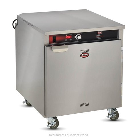 Food Warming Equipment HLC-2127-9 Heated Cabinet, Mobile