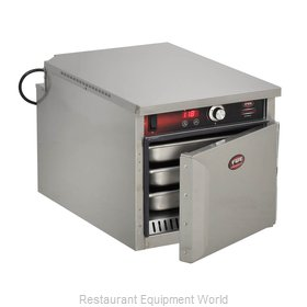 Food Warming Equipment HLC-3 Heated Cabinet, Countertop