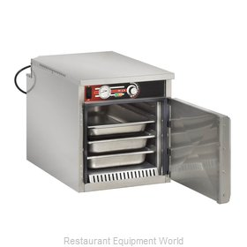 Food Warming Equipment HLC-4 Heated Cabinet, Countertop