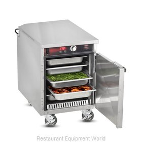 Food Warming Equipment HLC-5 Heated Cabinet, Mobile