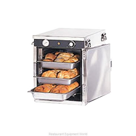 Food Warming Equipment HLC-5S Cabinet Hand Lift Catering Warmer