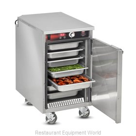 Food Warming Equipment HLC-7 Heated Cabinet, Mobile