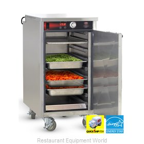 Food Warming Equipment HLC-8 Heated Cabinet, Mobile