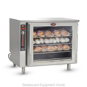 Food Warming Equipment HLC-SL1826-4 Heated Cabinet, Countertop