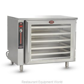 Food Warming Equipment HLC-SL1826-7 Heated Cabinet, Countertop