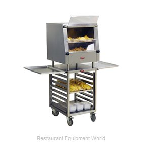 Food Warming Equipment HMC-230 Nacho Chip Warmer