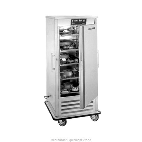 Food Warming Equipment HR-30 Refrigerated Heated Convertible