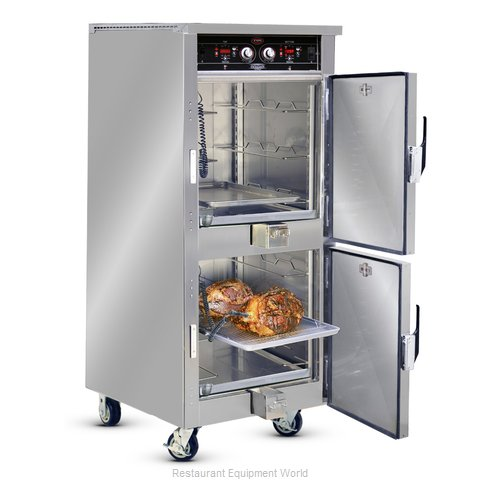 Food Warming Equipment LCH-1826-7-7-SK-G2 Cabinet, Cook / Hold / Oven