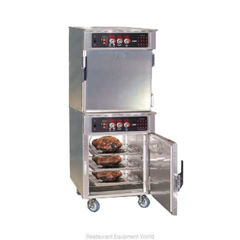 Food Warming Equipment LCH-1826-7-7S Oven Slow Cook Hold Cabinet Electric
