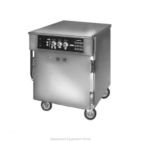 Food Warming Equipment LCH-4-LV Oven Slow Cook Hold Cabinet Electric