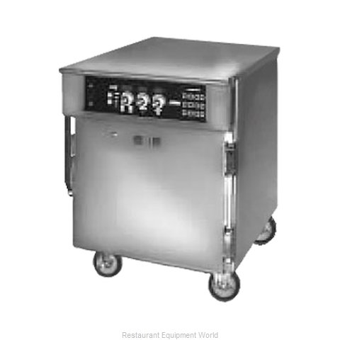 Food Warming Equipment LCH-4 Cabinet, Cook / Hold / Oven