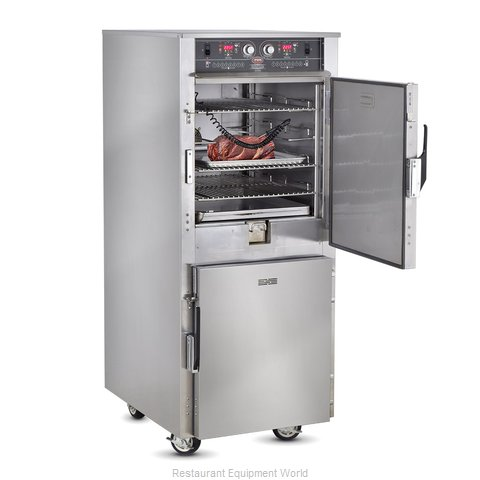 Food Warming Equipment LCH-6-6-SK-G2 Cabinet, Cook / Hold / Oven