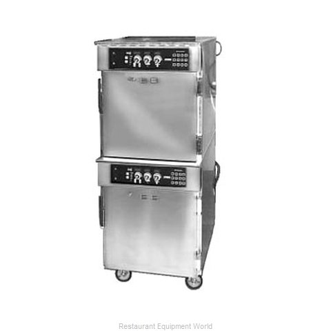 Food Warming Equipment LCH-6-6S-LV Oven Slow Cook Hold Cabinet Electric